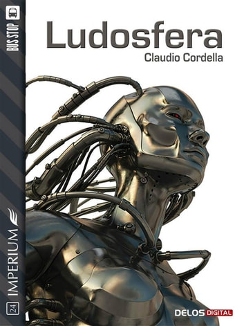 Ludosfera - Ludosfera 1 ebook by Claudio Cordella