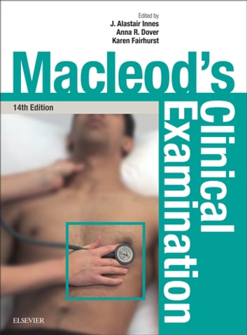 Macleods clinical examination e book ebook by 9780702069918 macleods clinical examination e book ebook by fandeluxe Gallery