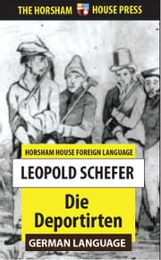 Die Deportirten ebook by Leopold Schefer