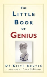 Little Book of Genius ebook by Keith Souter
