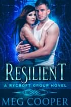 Resilient ebook by Meg Cooper