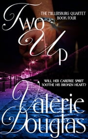 Two Up ebook by Valerie Douglas