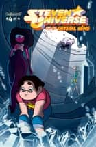 Steven Universe and the Crystal Gems #4 ebook by Josceline Fenton, Chrystin Garland
