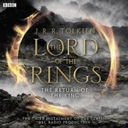 The Lord of the Rings, The Return of the King audiobook by J.R.R. Tolkien