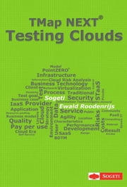 TMap NEXT Testing Clouds ebook by Ewald Roodenrijs