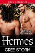 Hermes ebook by Cree Storm