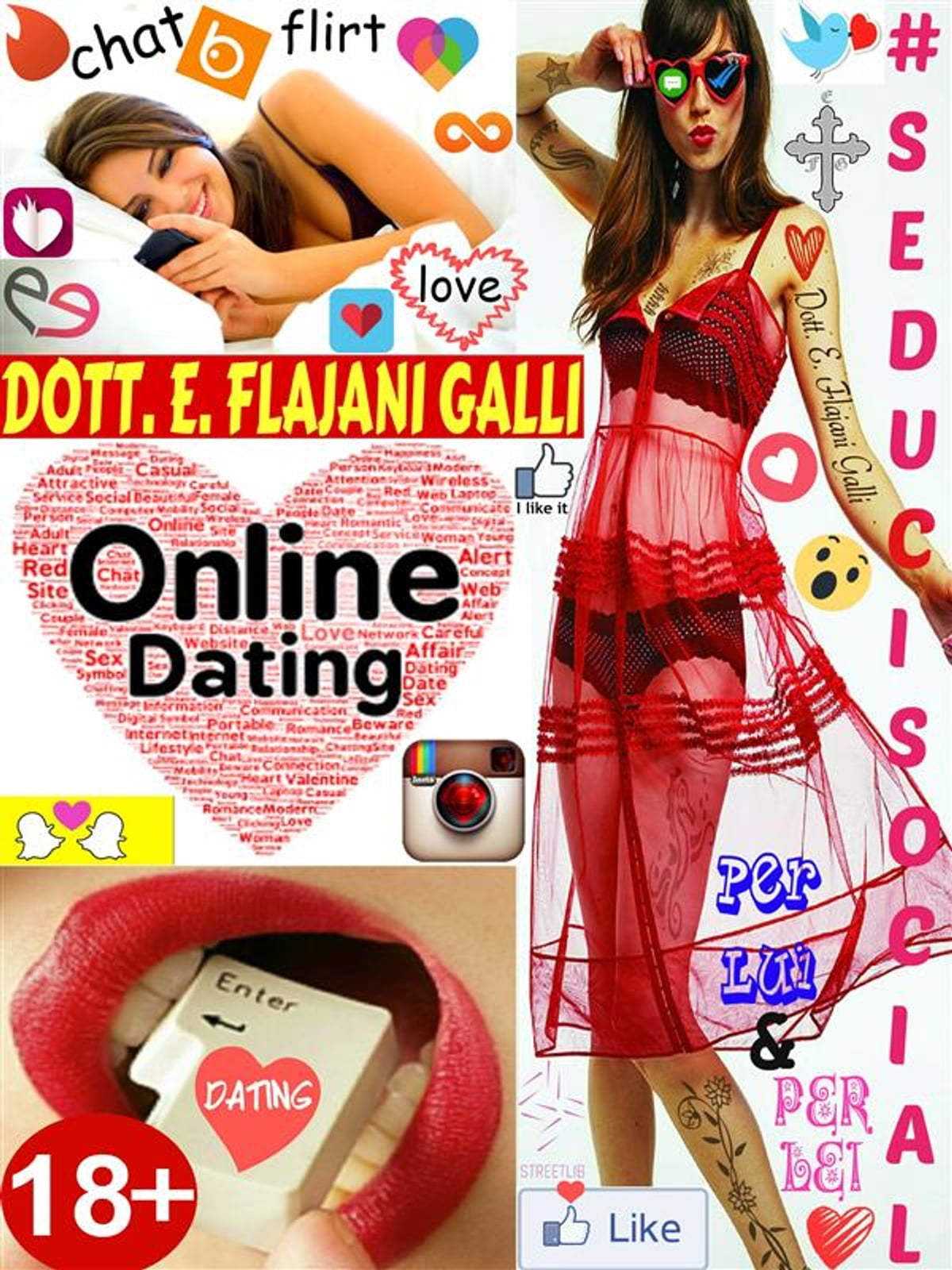 Dating online gratuito e facile