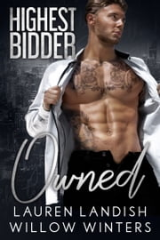 Owned ebook by Willow Winters, Lauren Landish