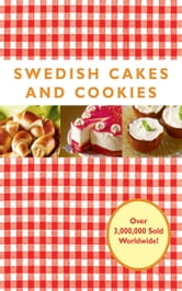 Swedish Cakes and Cookies ebook by