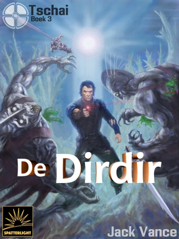 De Dirdir ebook by Jack Vance