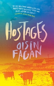 Hostages ebook by Oisín Fagan