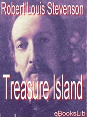 Treasure Island ebook by Stevenson, Robert Louis