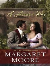 A Lover's Kiss ebook by Margaret Moore