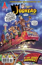Jughead #204 ebook by Alex Simmons,Rex Lindsey,Jim Amash,Jack Morelli,Digikore Studios
