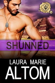 Shunned ebook by Laura Marie Altom