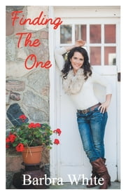 Finding the One ebook by Barbra white