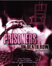 Prisoners on Death Row ebook by Roger Smith