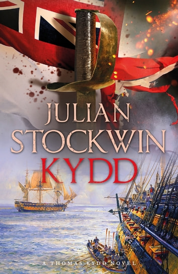Kydd - Thomas Kydd 1 eBook by Julian Stockwin