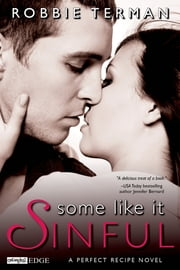Some Like It Sinful ebook by Robbie Terman