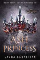 Ash Princess ebook by