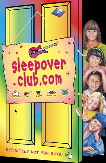 sleepoverclub.com (The Sleepover Club, Book 44) ebook by Narinder Dhami