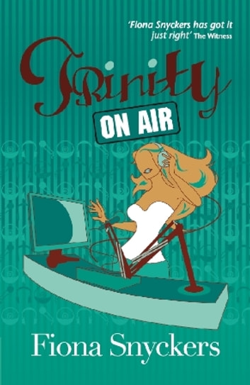 Trinity On Air ebook by Fiona Snyckers