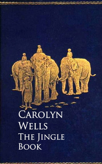 The Jingle Book ebook by Carolyn Wells