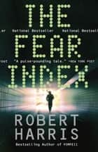 The Fear Index ebooks by Robert Harris