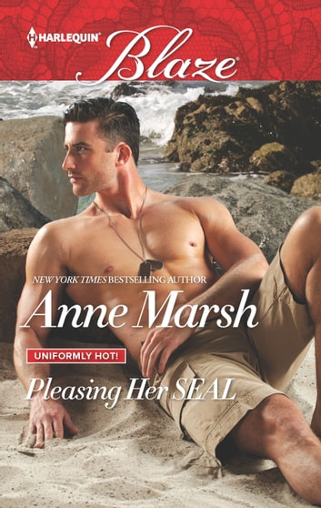 Pleasing Her SEAL eBook by Anne Marsh