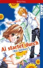 Ai startet durch ebook by Moe Yukimaru