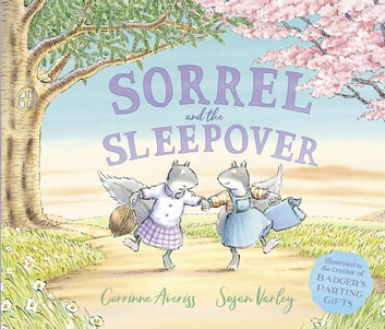 Sorrel and the Sleepover ebook by Corrinne Averiss