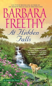 At Hidden Falls ebook by Barbara Freethy