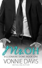 Mr. OH ebook by Vonnie  Davis