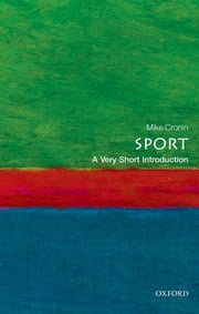 Sport: A Very Short Introduction ekitaplar by Mike Cronin