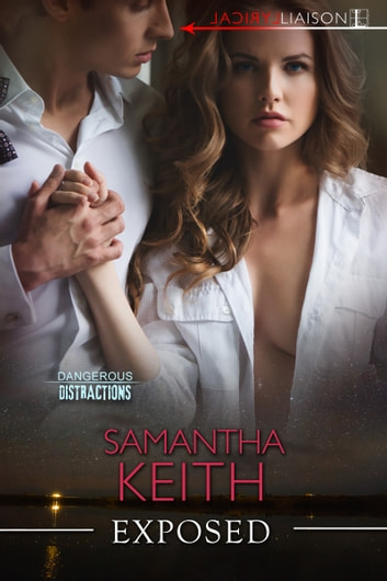 Exposed ebook by Samantha Keith