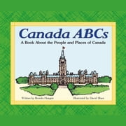 Canada ABCs - A Book About the People and Places of Canada audiobook by Brenda Haugen