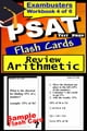 PSAT Test Prep Arithmetic Review--Exambusters Flash Cards--Workbook 4 of 6 - PSAT Exam Study Guide ebook by PSAT Exambusters
