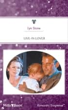 Live-In Lover ebook by Lyn Stone