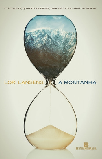 A montanha ebook by Lori Lansens