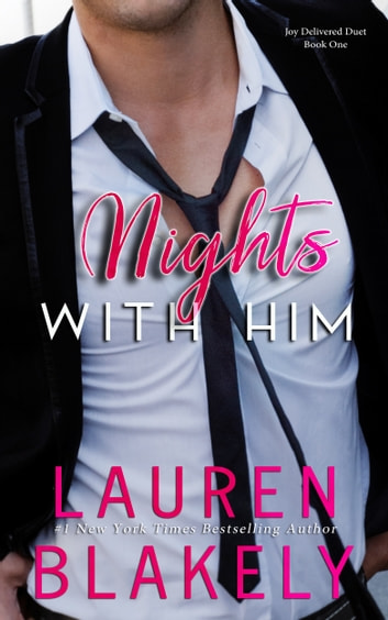 Nights With Him ebook by Lauren Blakely
