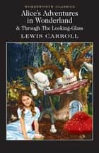 Alice's Adventures in Wonderland ebook by Lewis Carroll, Michael Irwin, Keith Carabine