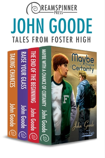 Tales from Foster High ebook by John Goode