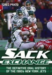 Sack Exchange ebook by Greg Prato