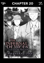 The Infernal Devices: Clockwork Princess, Chapter 20 ebook by Cassandra Clare,HyeKyung Baek