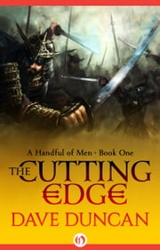 The Cutting Edge ebook by Dave Duncan
