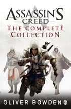 Assassin's Creed ebook by Oliver Bowden