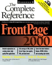 FrontPage 2000: The Complete Reference ebook by Matthews, Martin