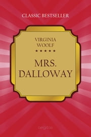 Mrs Dalloway ebook by Woolf, Virginia