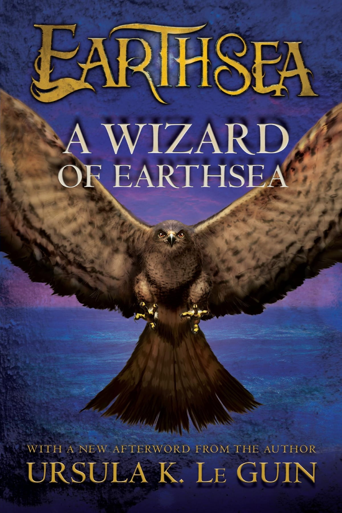 Image result for a wizard of earthsea