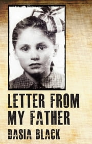 Letter from my Father ebook by Dasia Black